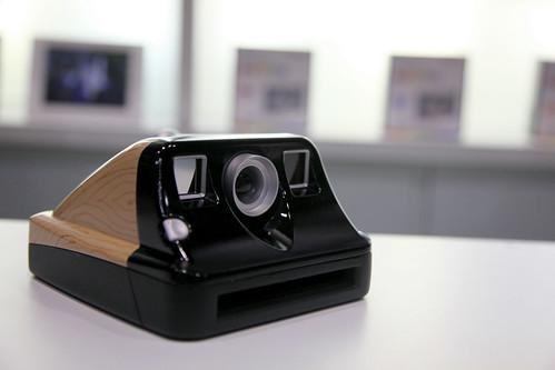 CES 2010 - New Polaroid PIC-1000