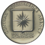 CIA medal