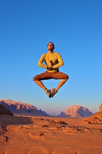 Jordan - Wadi Rum - 167