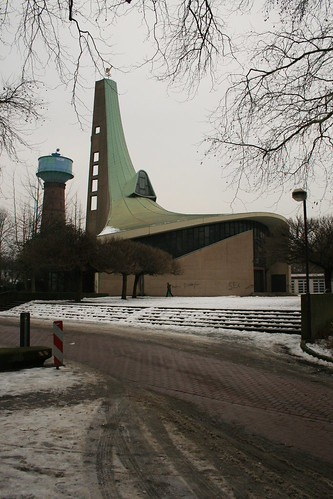St. Joseph, Hamborn