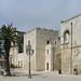Vaste - Palazzo baronale e Chiesa Madre