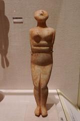 P1040249 (NYCHELS) Tags: cyclades cycladic metropolitanmuseumofart ancientgreece