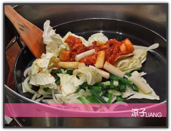 柳家 韓式料理06