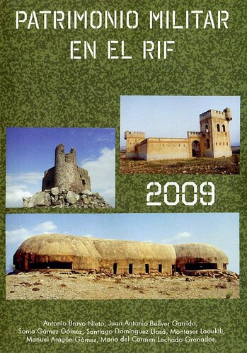 Patrimonio Militar en el Rif