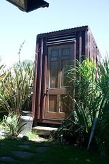 Les toilettes compostables