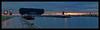 Ascenseur à bateaux de Strépy-Thieu (franchab) Tags: canal belgium belgique centre bateau péniche ascenseur écluse thieu lalouviere canalducentre hainault strépythieu strépy wwwfranchabphotographefr