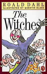 4337551133 6246daec65 m Top 100 Childrens Novels #81: The Witches by Roald Dahl
