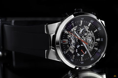 kenneth cole automatic (Ken Phuong) Tags: kennethcole automaticwatch pullfolioproduct