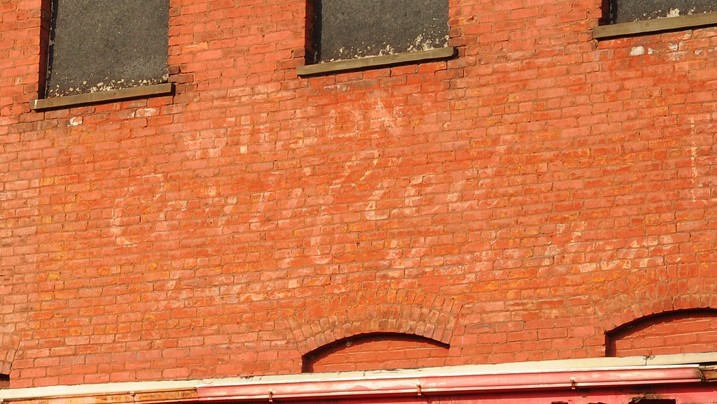 Wilson & Co., Albany, N.Y.  Photo by Chuck MIller.