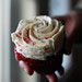 61. Starbucks Red Velvet Cupcake