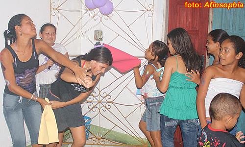 Bandinha 2010 21 por você.