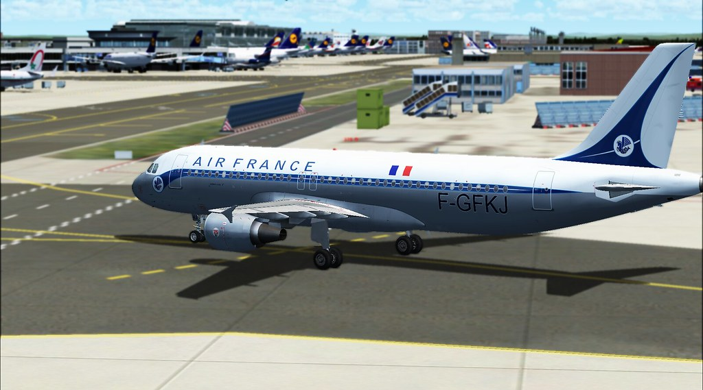 The World's Best Photos of aerosoft and fs9 - Flickr Hive Mind