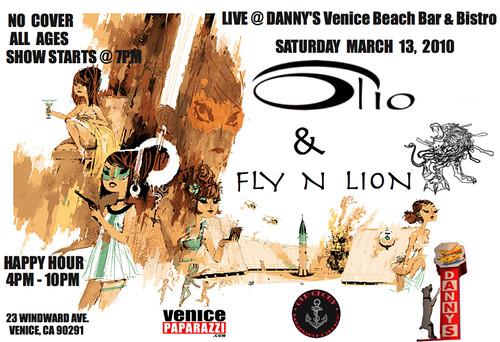 Fly N Lion
