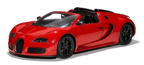 Minichamps Bugatti