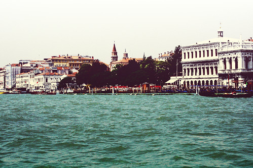 Venice Photochrom