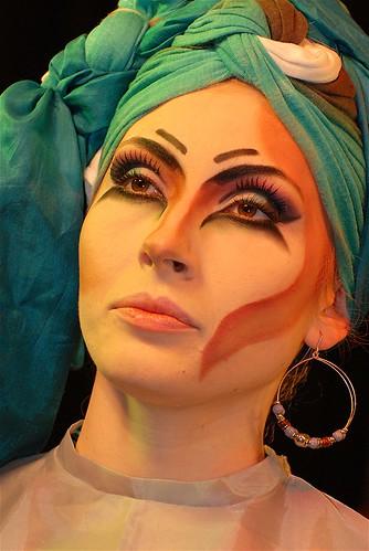 fantasy makeup gallery. Fantasy makeup 3