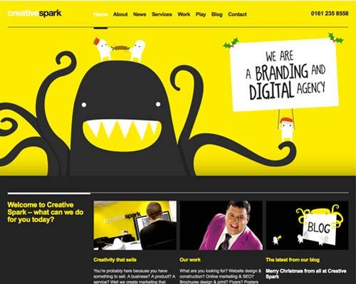 creativespark