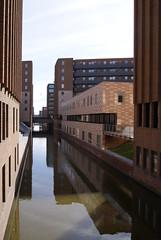 Profiltigracht blok 47 (E-wout) Tags: amsterdam architecture architectuur ijburg vinex blok47 profiltigracht