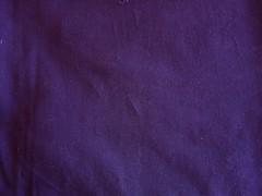 Purple quilting cotton