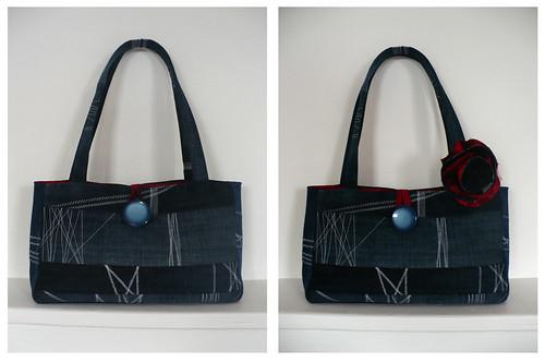 A handbag for a sister