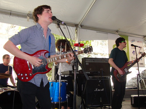 Surfer Blood @ SXSW 3/18/10