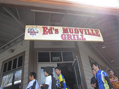 Lunch at Ed's Mudville Grill