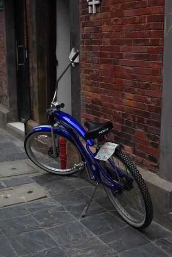 [上海] 2009泰康路田子坊 隨手拍