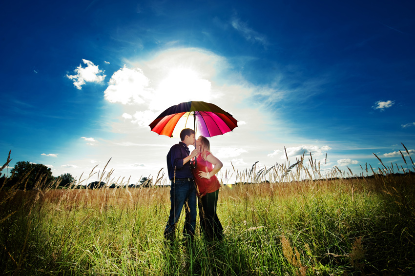 umbrella e-session