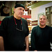 Hershel's East Side Deli - Steve Safren and Andy Walsh