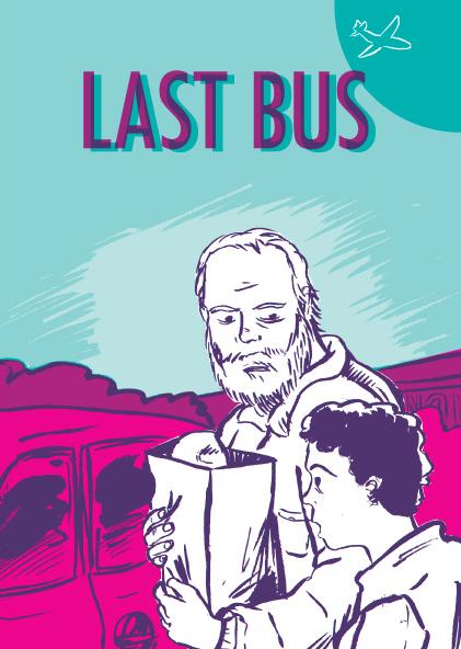 Last Bus 2 cover