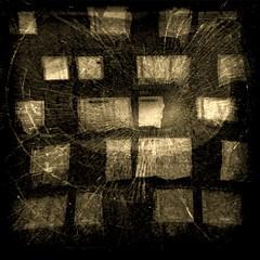System Failure (Olli Keklinen) Tags: windows bw broken glass photoshop dark square nikon failure 100v10f system ms 2010 d300 500x500 ok6 ollik awardtree 20100412