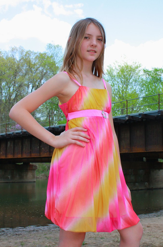 Amber Dawn Nude Photos 8