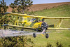 Ag Aviation At Its Finest (JGemplerPhotography) Tags: sky yellow plane canon airplane flying wings aviation farming spray crop ag duster agriculture propeller schweizer turbine prop turboprop biplane spraying cropduster propjet agcat g164 g164b