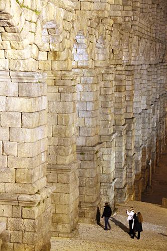 roman-traces-segovia