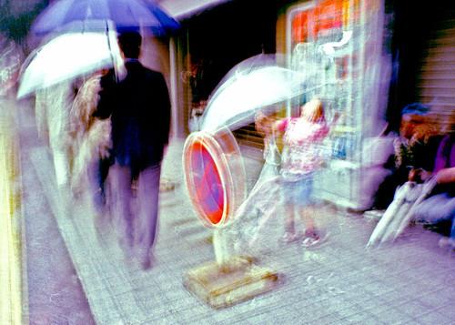 新宿雨物語 IV