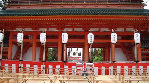 2011/06 平安神宮 #06