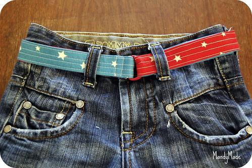 Kid's belt