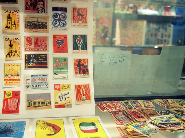 Printed wonders ephemera