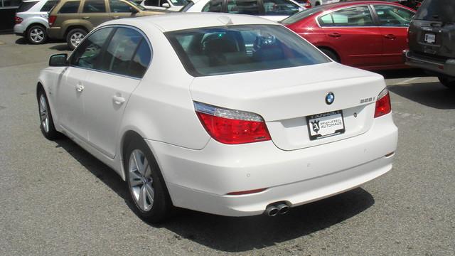 bmw 2009 xi 528
