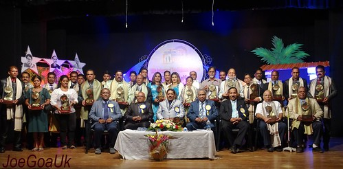 125 years of Tiatr Celebrations
