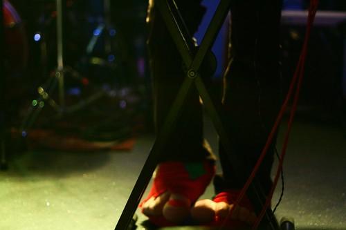 Les Elephants Bizarres @ Funk Rock Hotel