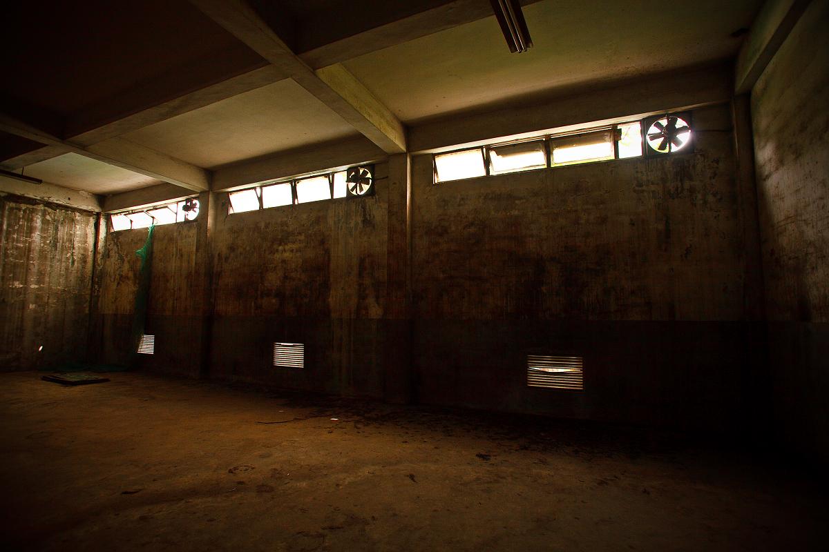 2009-1018- 台中酒廠