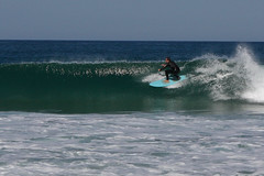 La France - It's all about surfing V (Carlo Vingerling) Tags: summer fish france surf surfing dude clean labenne dandee