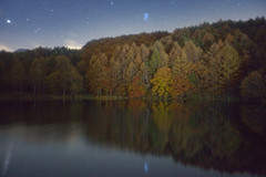 Pleiades of autumn (masahiro miyasaka) Tags: competition earthandsky