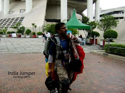 India Jumper