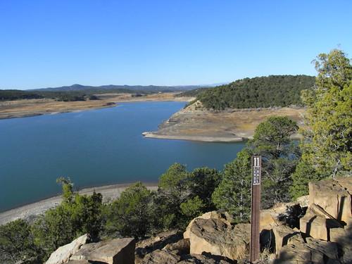 Trinidad Reservoir