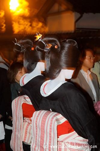 Hakata Geisha