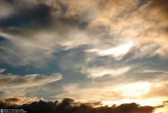 (Kami) Tags: sunset sky night dusk taiwan  taipei    2009   10  nikond80 nikonafs1870mmf3545g