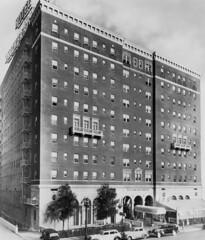 Hotel Knickerbocker c. 1930s