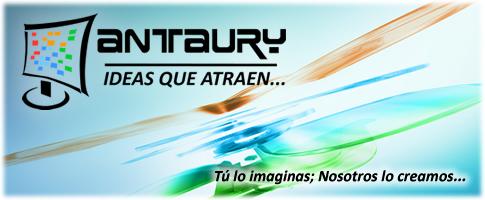Antaury ECN